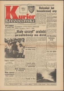 Kurier Szczeciński. 1971 nr 86 wyd. AB