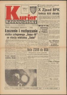 Kurier Szczeciński. 1971 nr 96 wyd. AB