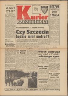 Kurier Szczeciński. 1971 nr 98 wyd. AB