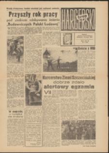 Kurier Szczeciński. 1971 nr 5 Harcerski Trop