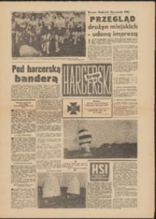 Kurier Szczeciński. 1971 nr 6 Harcerski Trop