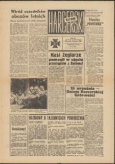 Kurier Szczeciński. 1971 nr 8 Harcerski Trop