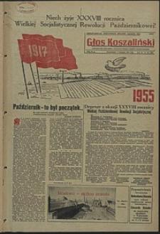 Głos Koszaliński. 1955, listopad, nr 265