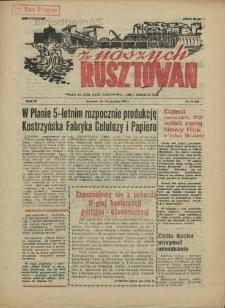Z Naszych Rusztowań. R.2, 1955 nr 22