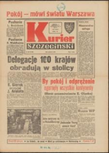 Kurier Szczeciński. 1977 nr 103 wyd. AB