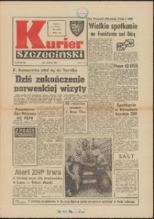 Kurier Szczeciński. 1977 nr 117 wyd. AB
