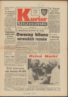Kurier Szczeciński. 1977 nr 118 wyd. AB