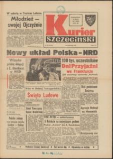 Kurier Szczeciński. 1977 nr 121 wyd. AB