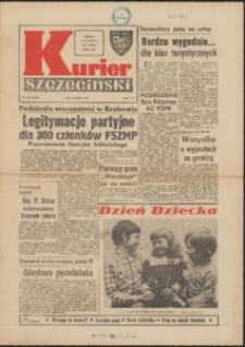 Kurier Szczeciński. 1977 nr 123 wyd. AB