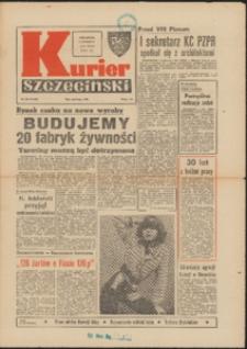 Kurier Szczeciński. 1977 nr 124 wyd. AB
