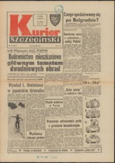 Kurier Szczeciński. 1977 nr 127 wyd. AB