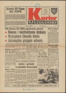 Kurier Szczeciński. 1977 nr 129 wyd. AB