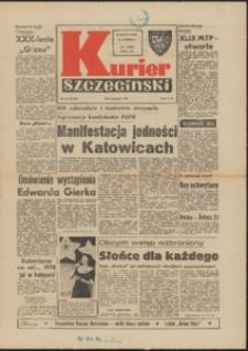 Kurier Szczeciński. 1977 nr 131 wyd. AB