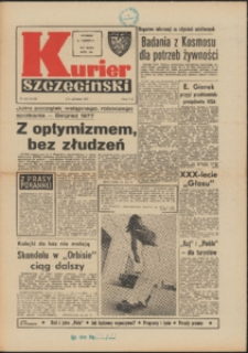 Kurier Szczeciński. 1977 nr 132 wyd. AB