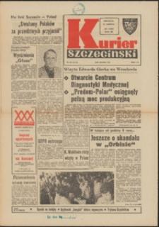 Kurier Szczeciński. 1977 nr 134 wyd. AB