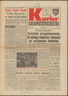 Kurier Szczeciński. 1977 nr 137 wyd. AB