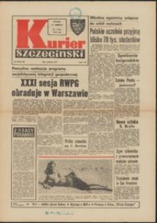 Kurier Szczeciński. 1977 nr 138 wyd. AB