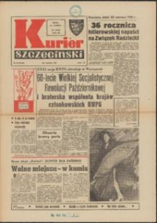 Kurier Szczeciński. 1977 nr 139 wyd. AB