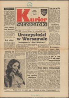 Kurier Szczeciński. 1977 nr 13 wyd. AB