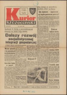 Kurier Szczeciński. 1977 nr 140 wyd. AB