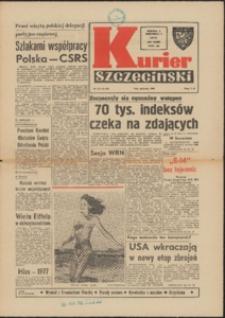 Kurier Szczeciński. 1977 nr 148 wyd. AB