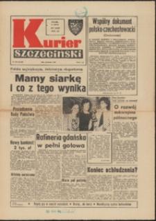 Kurier Szczeciński. 1977 nr 153 wyd. AB