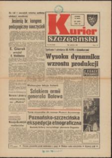 Kurier Szczeciński. 1977 nr 156 wyd. AB