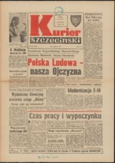 Kurier Szczeciński. 1977 nr 157 wyd. AB