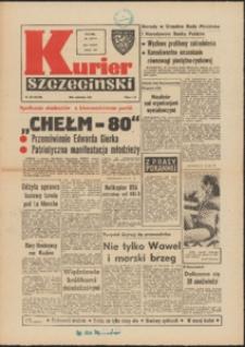 Kurier Szczeciński. 1977 nr 159 wyd. AB