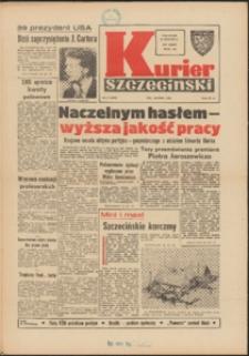 Kurier Szczeciński. 1977 nr 15 wyd. AB