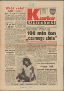 Kurier Szczeciński. 1977 nr 160 wyd. AB