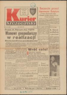 Kurier Szczeciński. 1977 nr 161 wyd. AB