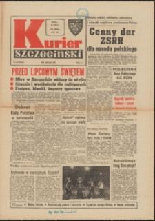 Kurier Szczeciński. 1977 nr 163 wyd. AB