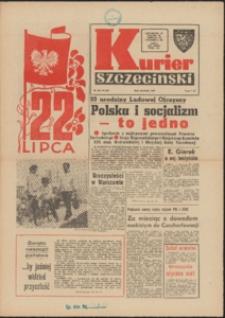Kurier Szczeciński. 1977 nr 164 wyd. AB