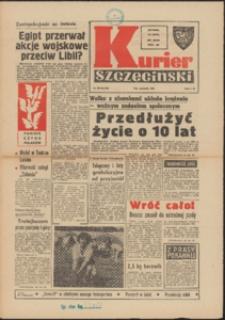 Kurier Szczeciński. 1977 nr 166 wyd. AB