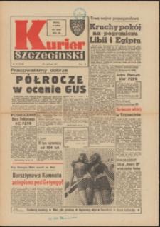 Kurier Szczeciński. 1977 nr 167 wyd. AB