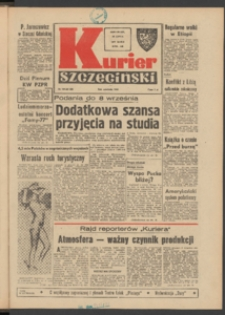 Kurier Szczeciński. 1977 nr 168 wyd. AB