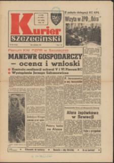 Kurier Szczeciński. 1977 nr 169 wyd. AB