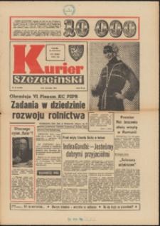 Kurier Szczeciński. 1977 nr 16 wyd. AB