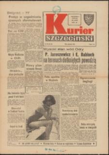Kurier Szczeciński. 1977 nr 174 wyd. AB