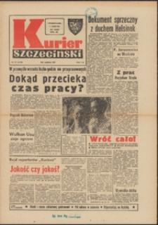 Kurier Szczeciński. 1977 nr 176 wyd. AB