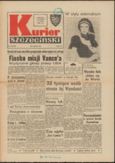 Kurier Szczeciński. 1977 nr 179 wyd. AB