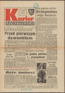 Kurier Szczeciński. 1977 nr 182 wyd. AB