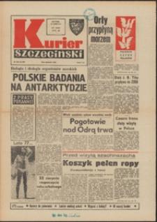 Kurier Szczeciński. 1977 nr 183 wyd. AB