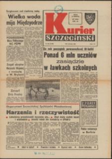 Kurier Szczeciński. 1977 nr 184 wyd. AB