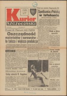 Kurier Szczeciński. 1977 nr 185 wyd. AB