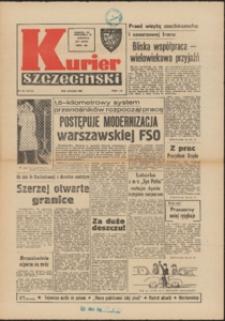 Kurier Szczeciński. 1977 nr 187 wyd. AB