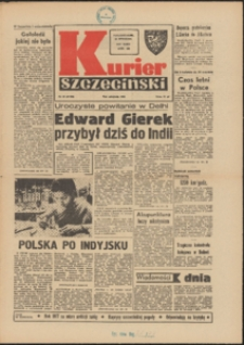 Kurier Szczeciński. 1977 nr 18 wyd. AB