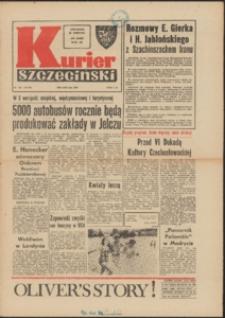 Kurier Szczeciński. 1977 nr 191 wyd. AB