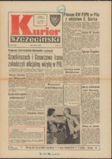 Kurier Szczeciński. 1977 nr 192 wyd. AB